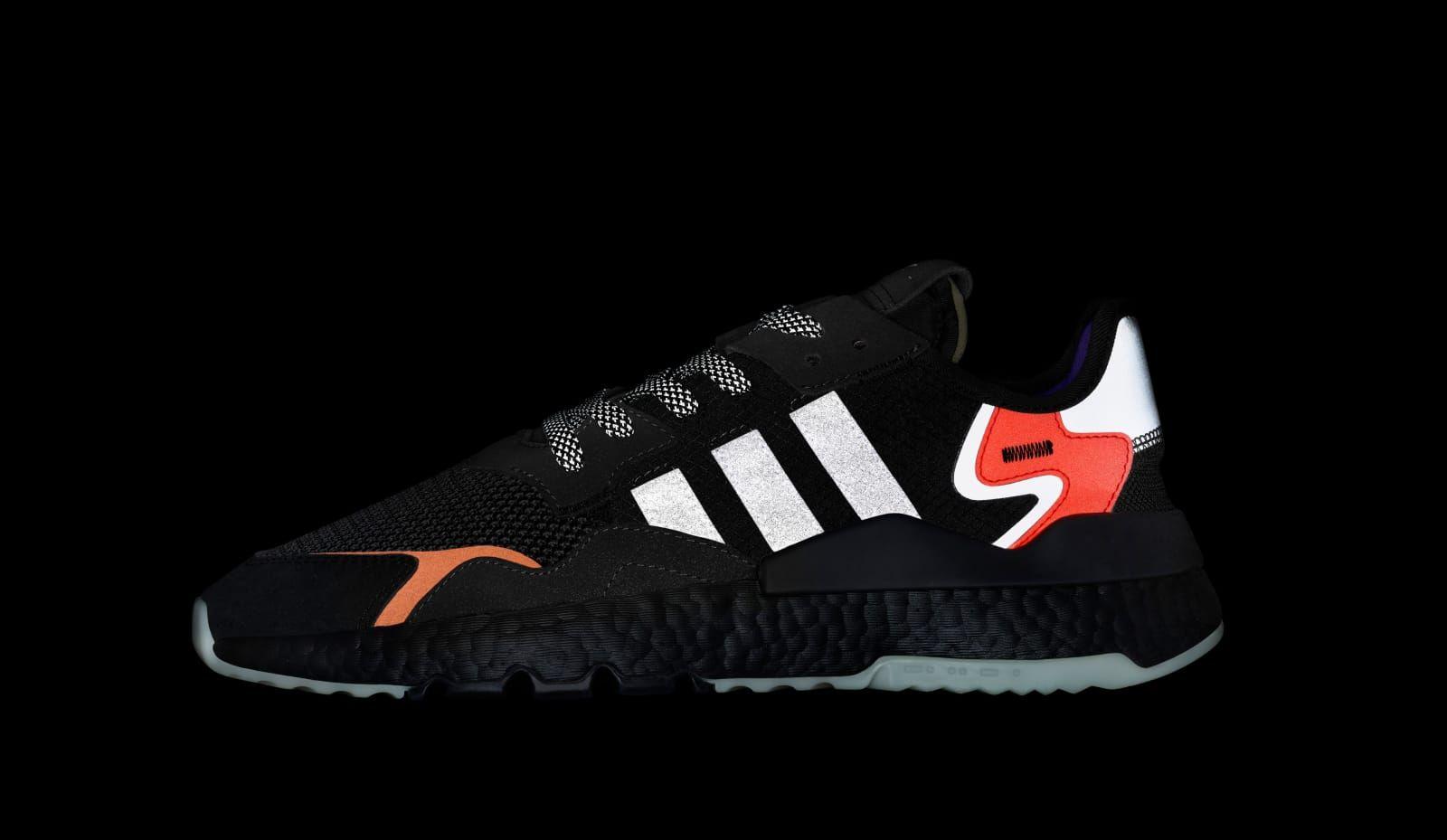 a029b0c994519c Adidas Nite Jogger 2019 CG7088 Release Date