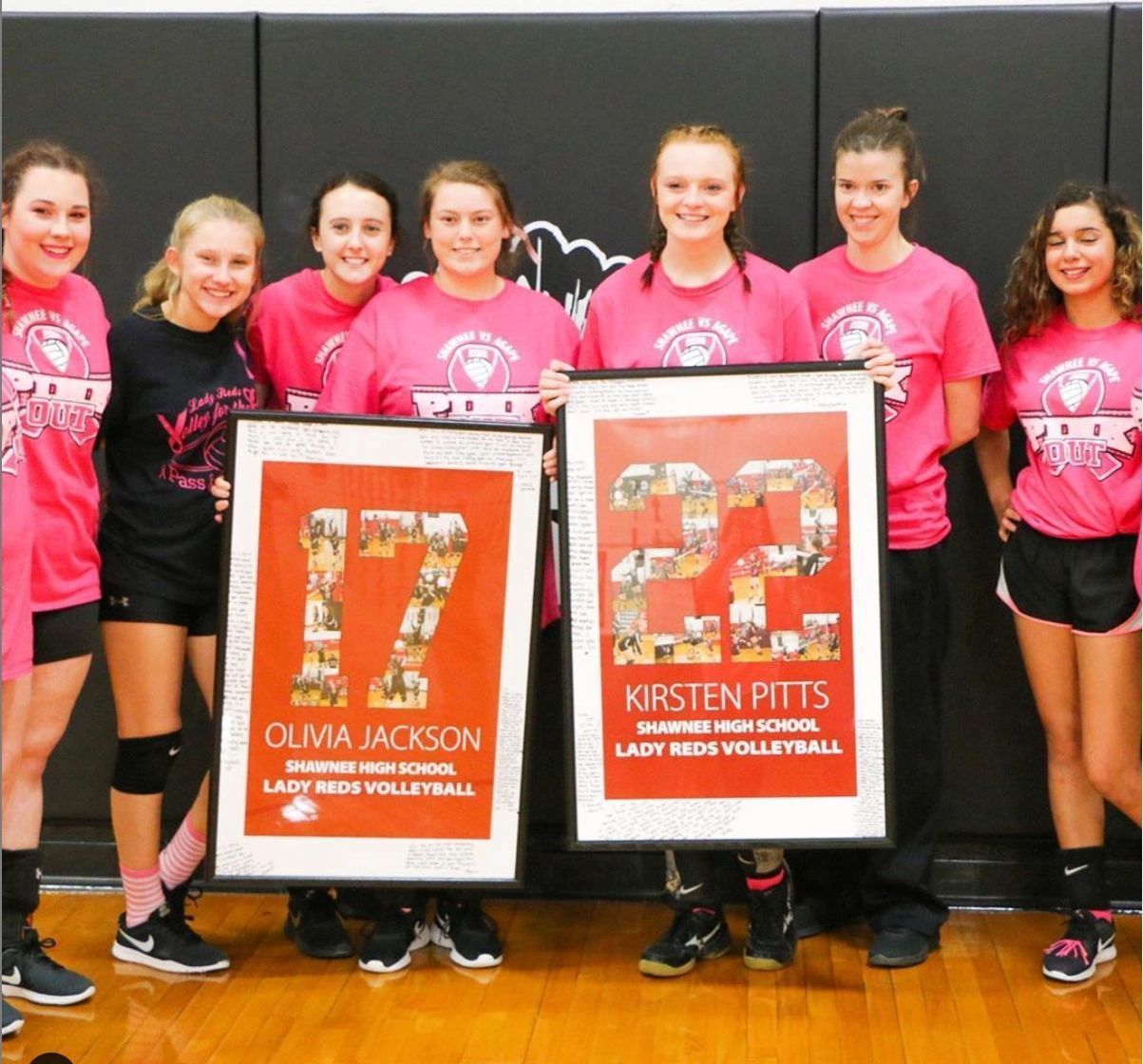 Senior Night Ideas And Gifts For Seniors In 2020 Senior Night Gifts Senior Night Volleyball Senior Night Gifts