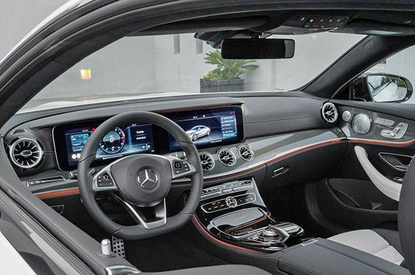 Mercedes Benz Cls 2018 Interior Mercedes Benz Mercedes Benz