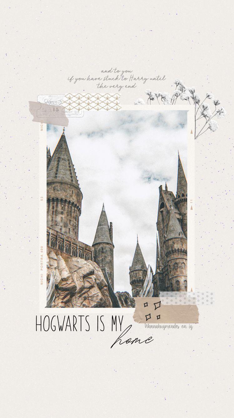 Future Nostalgia / Harry Potter fanfic - Off to Ho