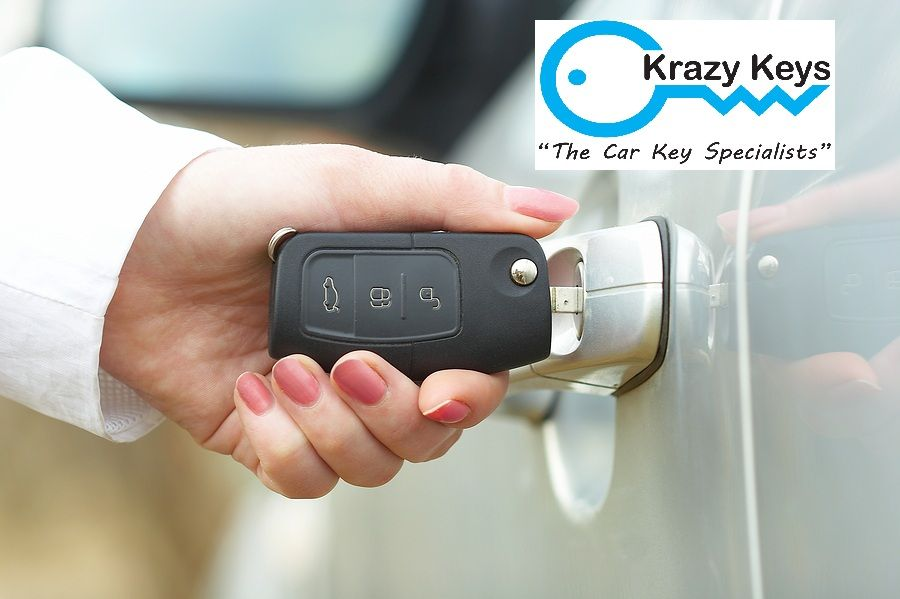 The Best Car Key Specialists Forever! Auto locksmith