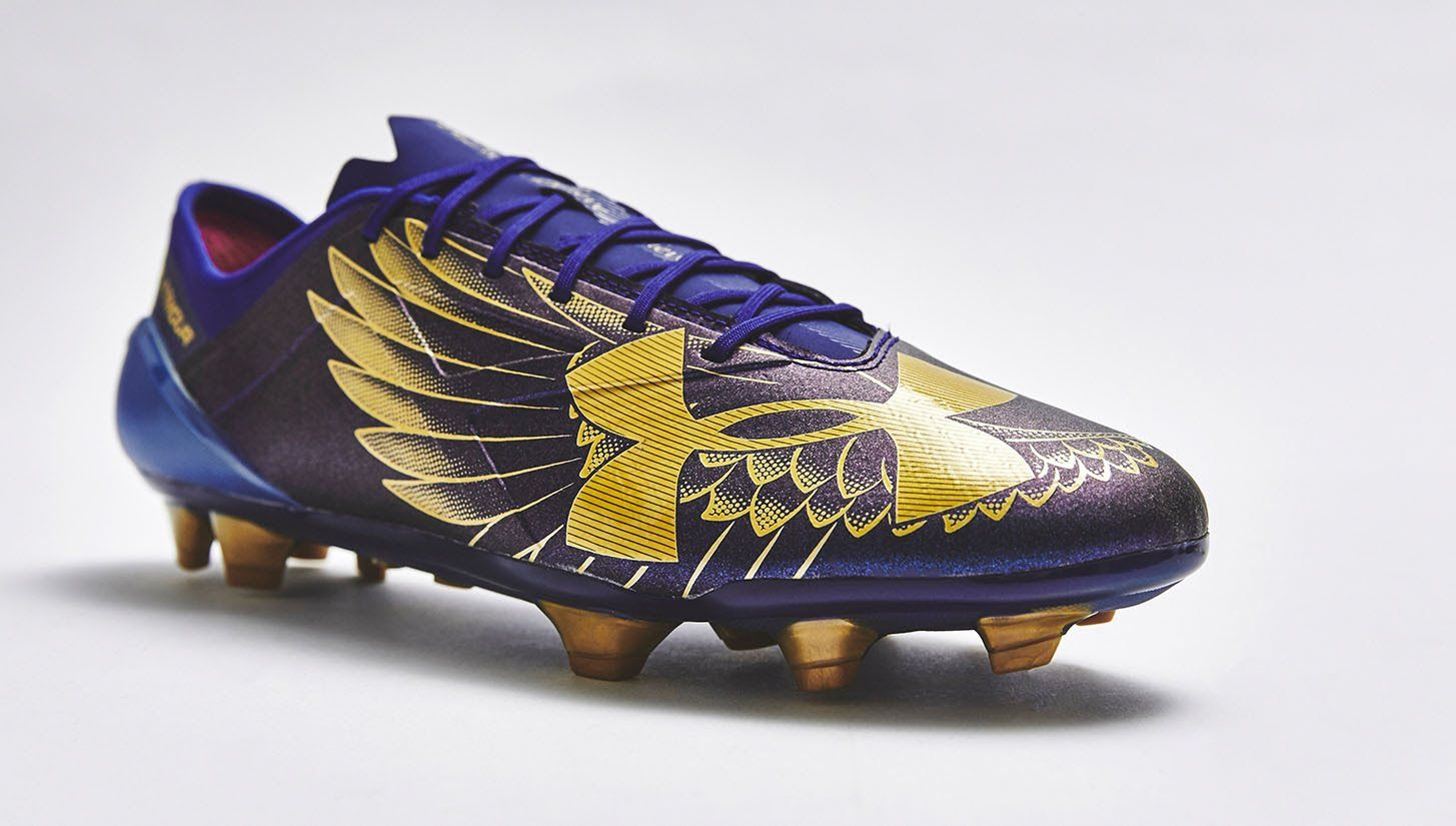 Limited edition under armour spotlight dreamchaser 20