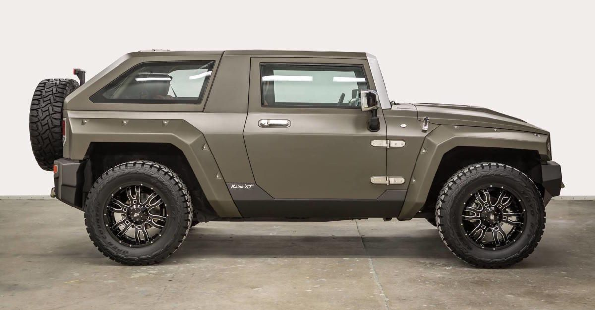 This Military Grade Suv Makes The Hummer Look Like A Prius Sweet Ride