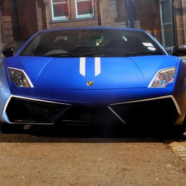 Lamborghini Gallardo Whether You Re Interested In Restoring An Old