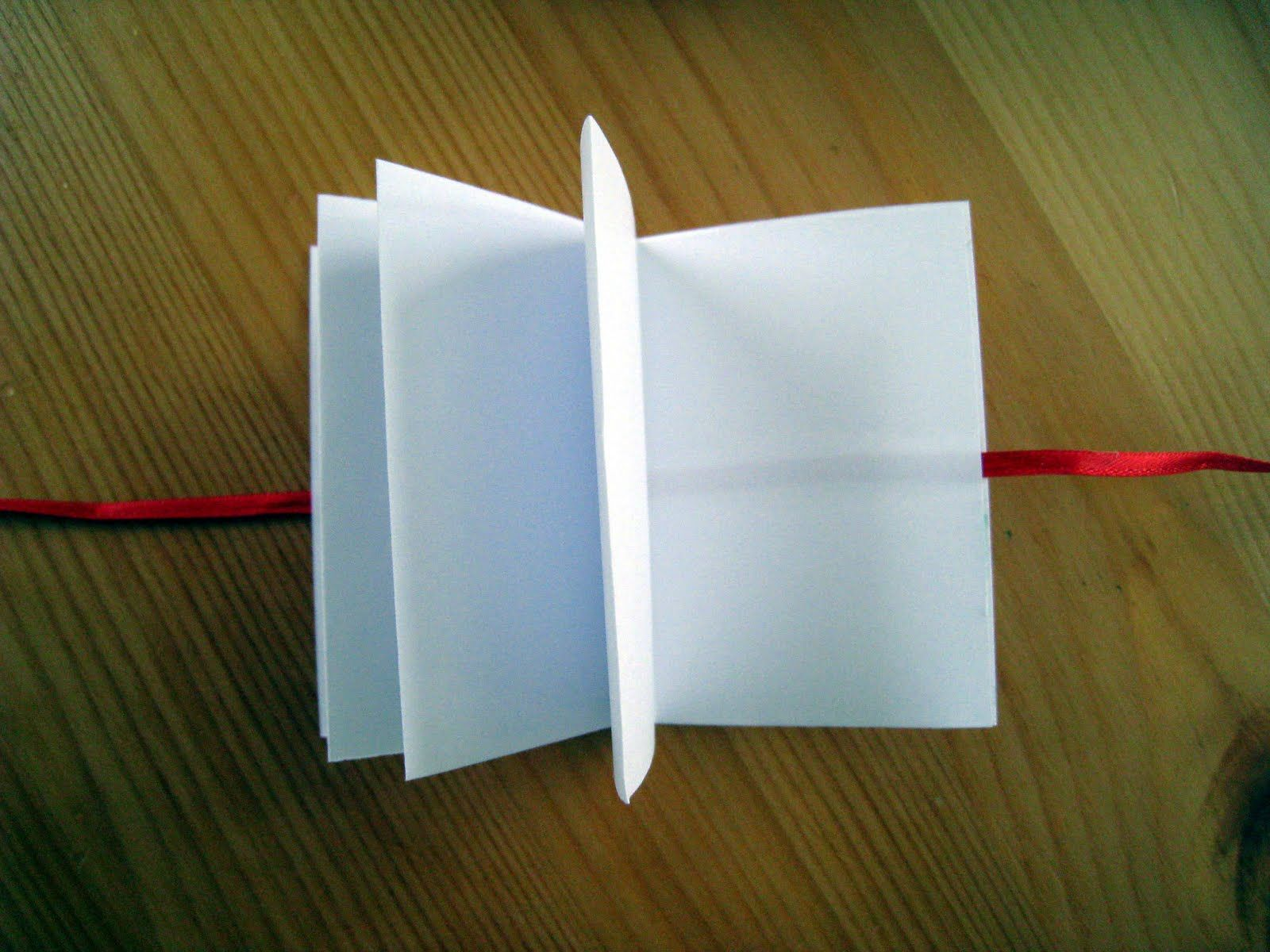 Easy Bookbinding For Kids How To Make Three Different Rubber Band Books The Kitchen Table Classroom In 2020 Book Making Book Binding Diy Book