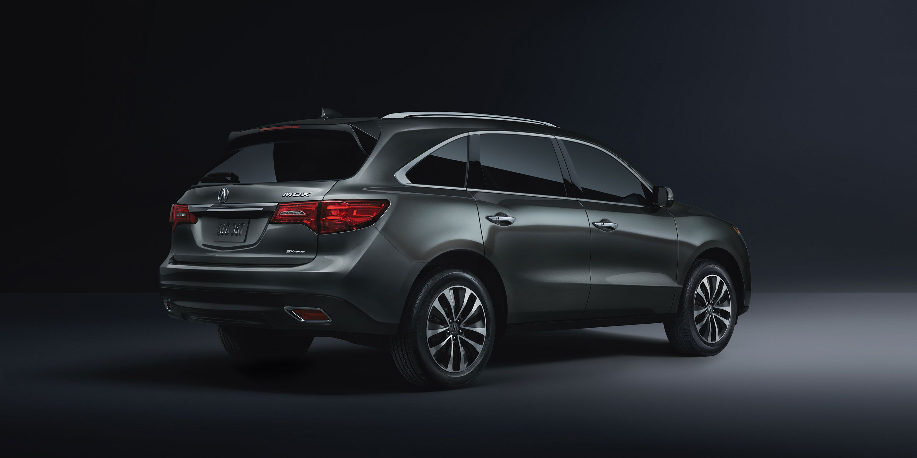 The All New 9 Speed Automatic Transmission With Sequential Sportshift Paddle Shifters Is Extraordinarily Smooth Just Like The 3 5 Acura Mdx Suv For Sale Acura