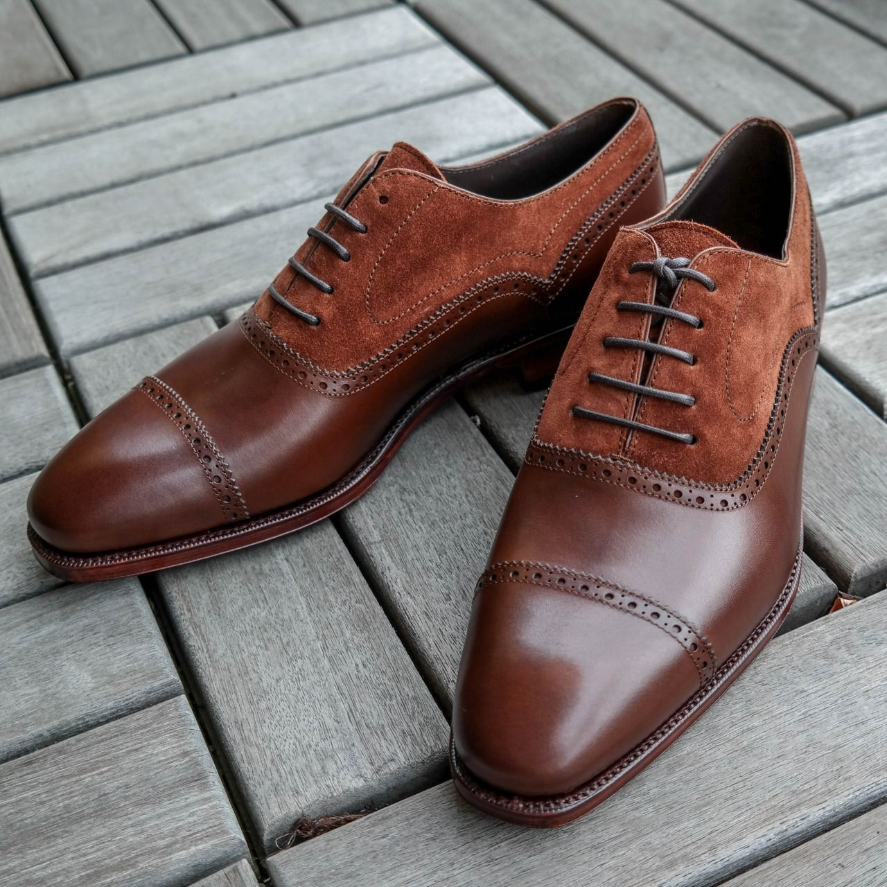A Curated Man Shoes mens
