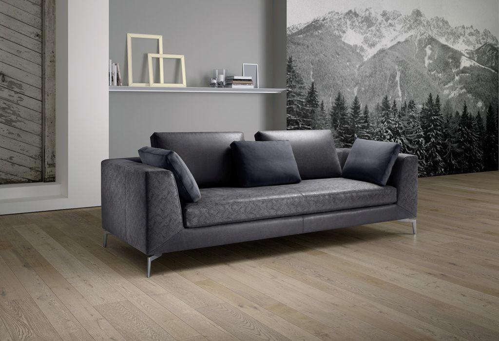 divano grigio antracite - Cerca con Google