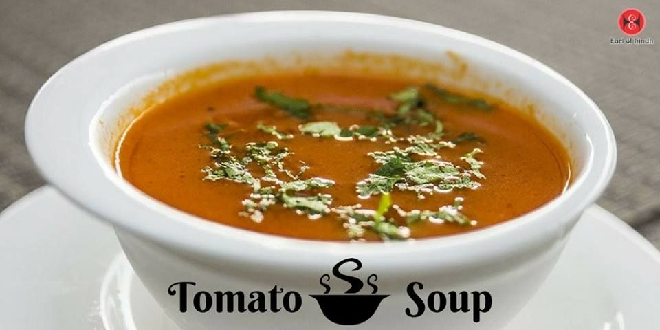 Tired from the work today? Dine in with us to relax with our range of tasty soups from the menu.  Book A Table Now: + 65 6681 6694/+65 6339 3394 Visit us:- http://earlofhindh.com/