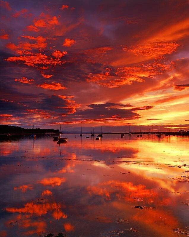 Moray, Scotland