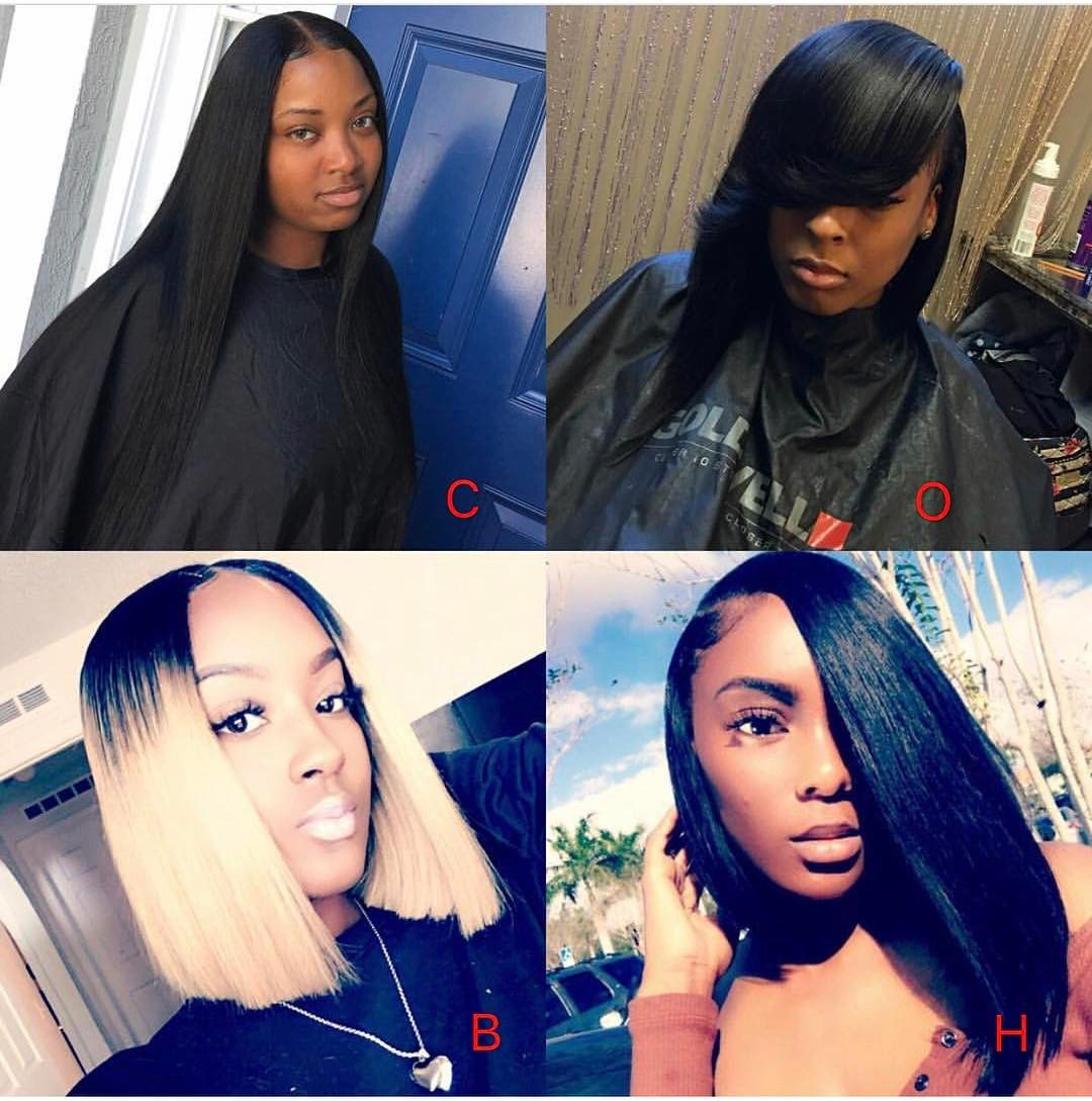 Which style do you prefer hair hairstyle wavehair bob which style do you prefer coco black hair provide the most natural looking hair and wigs change yourself today solutioingenieria Choice Image