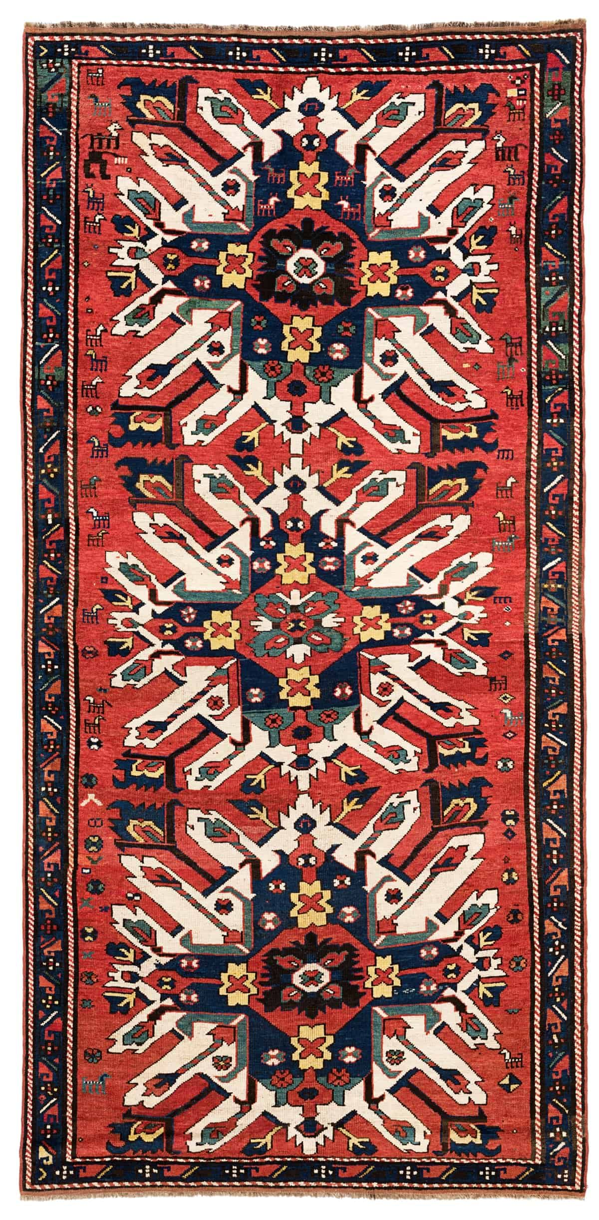 Collector Rugs At Austria Auction