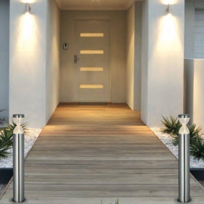 Eclairage 360° chaleureux et \ - Prix Beton Pour Terrasse