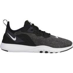 Nike Damen Fitness-Schuhe Flex Tr 9, Größe 38 ½ In Black/white-Anthracite, Größe 38 ½ In Black/white...