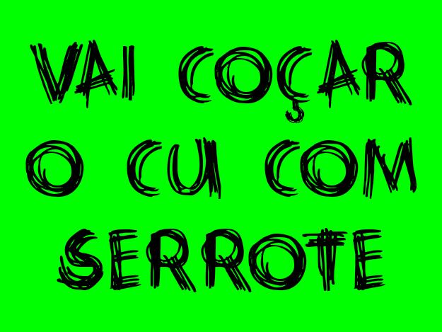 Quer saber?   21 xingamentos brasileiros que você precisa incluir no seu repertório
