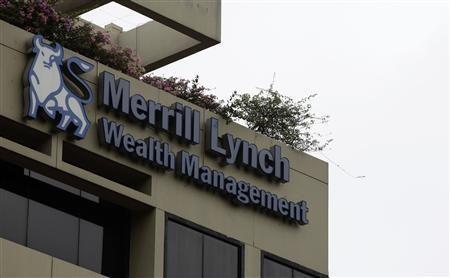 RBC, Credit Suisse among bidders for BofA wealth units