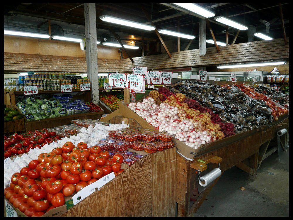 Best Farmer's Markets in New York Farmers market, Farm