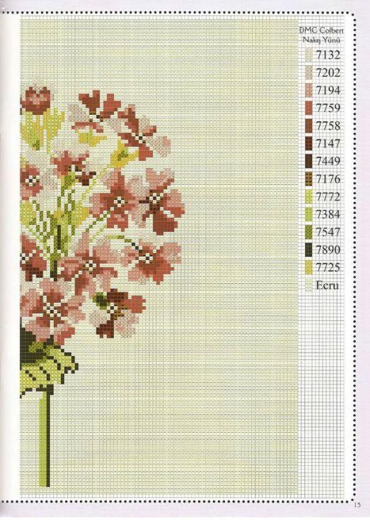 Gallery.ru / Фото #49 - цветочные - irisha-ira