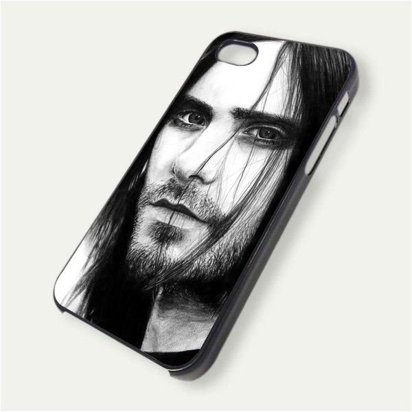 Jared Leto 30 Second To Mar iPhone 5 Case Cover FREE SHIPPING