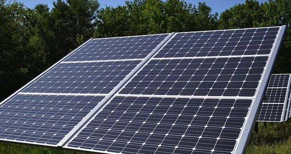 Nrg Forges Solar Ppa With Mckesson Solar Energy Panels Solar Panels Best Solar Panels