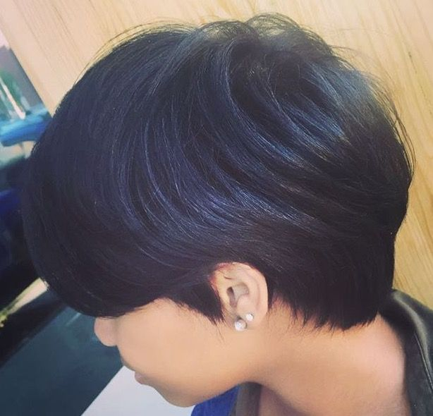 Love This For Growing Out Sassy Hair Hair Styles Short Hair