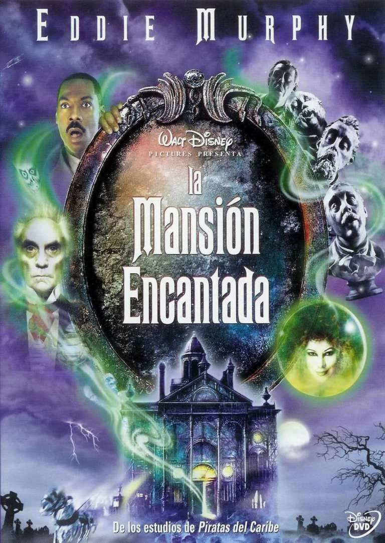 30 Peliculas Para Ver En Halloween Con Ninos Haunted Mansion Full Movies Online Free Full Movies