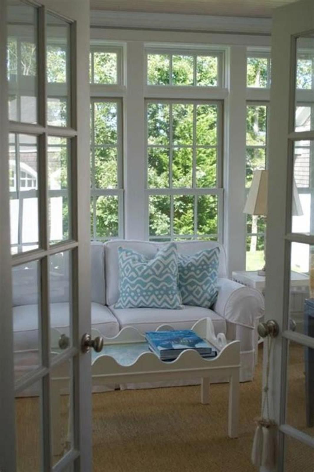 Best 45 Cheap Sunroom Furniture Ideas 15 Cheaphomeremodeling