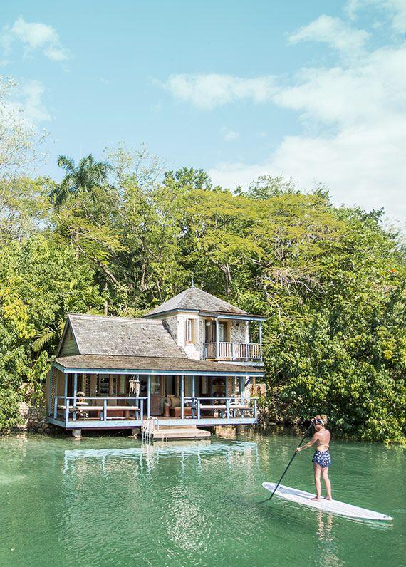 Jillian\'s Jamaica vacation: Goldeneye Hotel & Resort   favorite ...