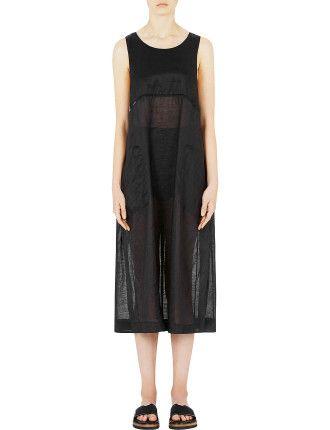 Hanky Apron Dress | HYANNIS PORT | Pinterest | Apron dress, David ...
