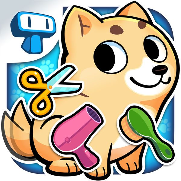 Download Ipa Apk Of My Virtual Pet Shop Pet Store Vet And Salon Game With Cats And Dogs For Free Http Ipapkfree Downlo Virtual Pet Cute Animals Pet Shop
