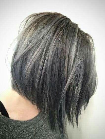 Pin by Maria Tsangarides on HAIR   Pinterest   Lob, Hair coloring ...