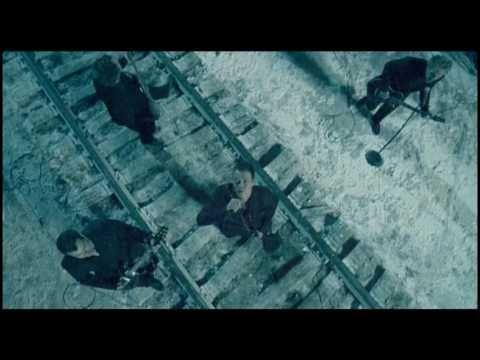 Übersetzung 3 Doors Down - Landing in London …