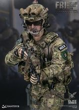 Damtoys Action Figures Head Hostage Rescue Team 1//6 Scale