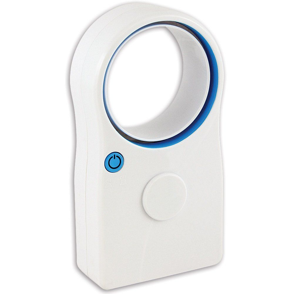 Nice Personal Air Conditioner USB Fan   Portable AC For Office Or Camping   Mini  Dyson AirMultiplier