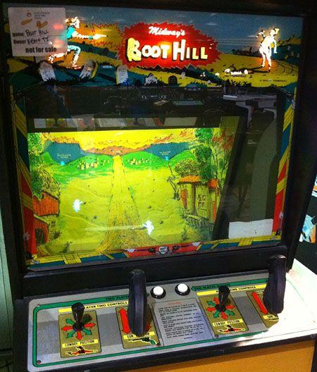 Boot Hill - Um legítimo videogame dos anos 70 do Velho Oeste 12cdd61c80f7ba87501033fe7f890ad3