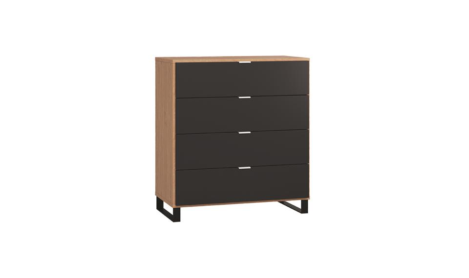Komoda Z Szufladami Meble Z Kolekcji Simple Wnetrza Vox Storage Filing Cabinet Furniture