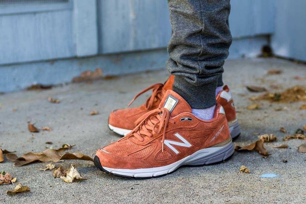 Sneaker Deals Save On NB 998, NB 997, NB 990v4, Alphaedge