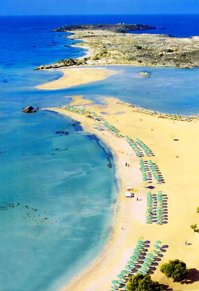 Hotel Elafonisi Beach