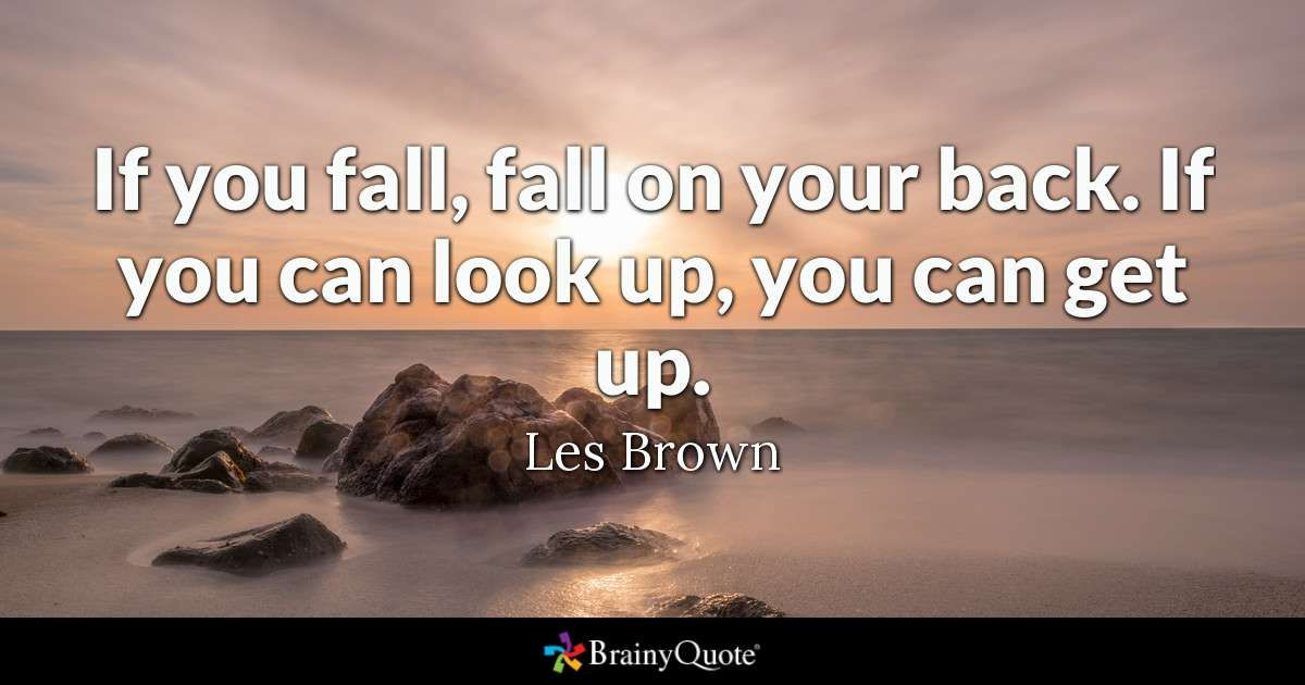 Les Brown Quotes Les Brown Quotes  Les Brown Quotes Les Brown And Deep Thoughts
