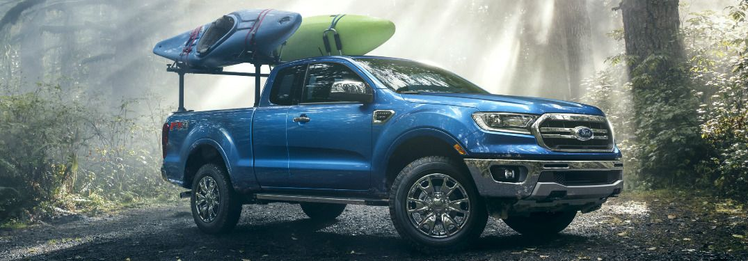 Awesome 2019 Ford Ranger Xlt Fx4 Towing Capacity And