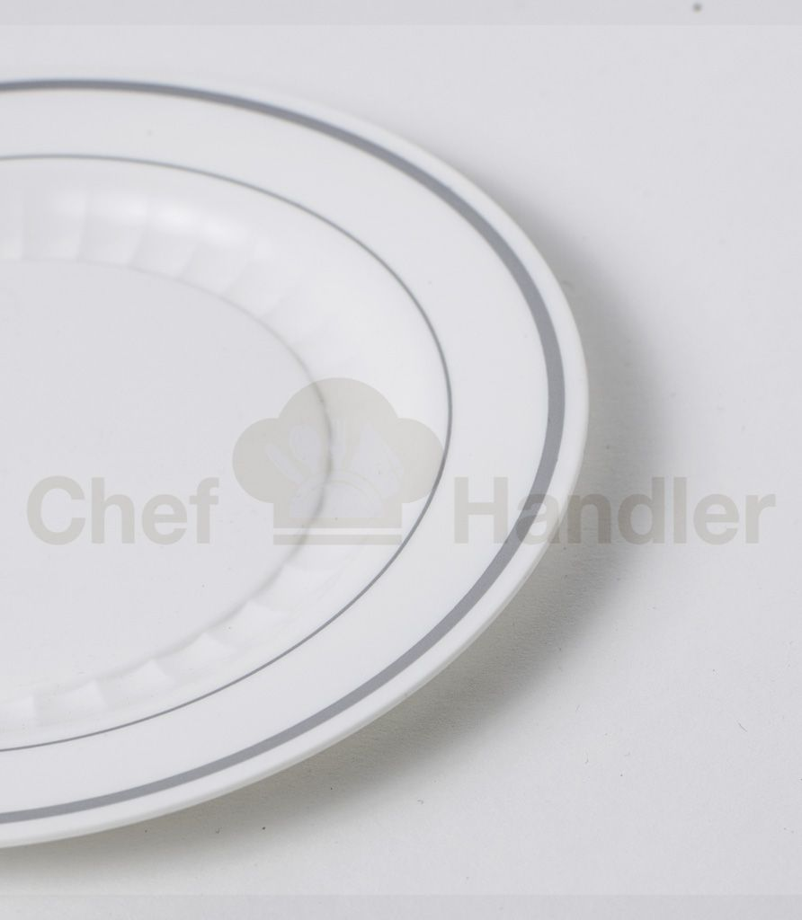 Pin On Plastic Plates