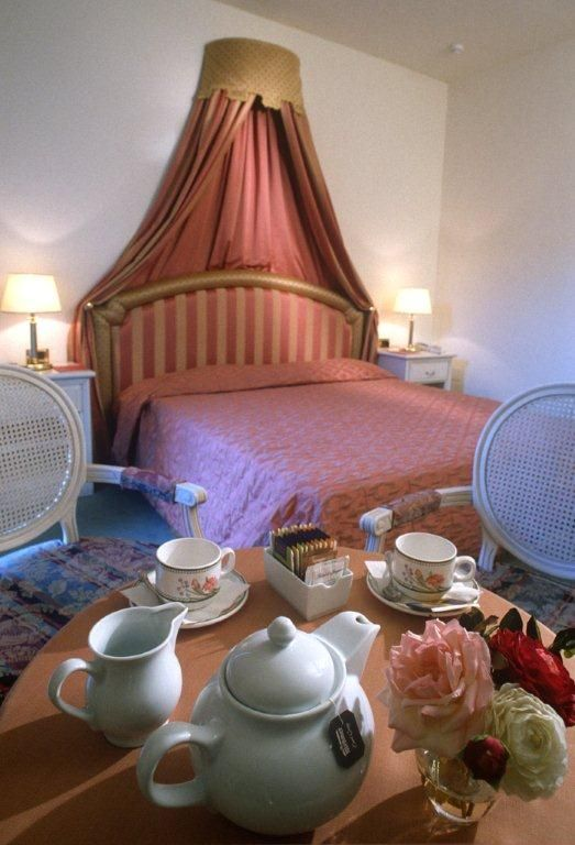 Camera Superior giardino, Hotel 4 Stagioni Bardolino