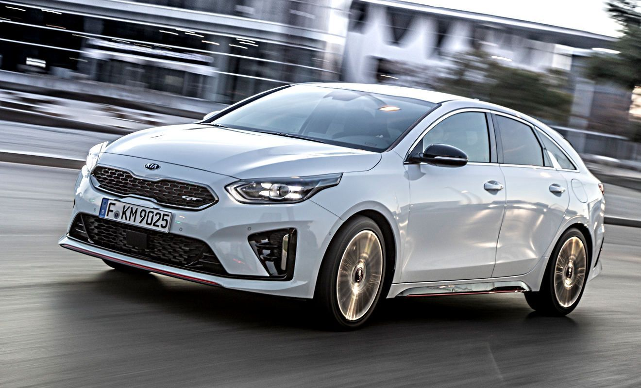 Kia Proceed 2021 Costs In 2020 Subaru Hatchback Jaguar Coupe Kia
