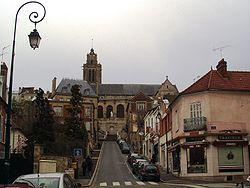 Pontoise – Wikipedia