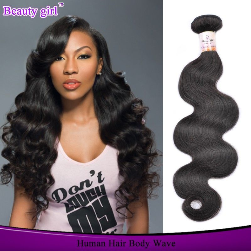 Dhairboutique Brazilian Body Wave Expensive Human Hair Weaves Best