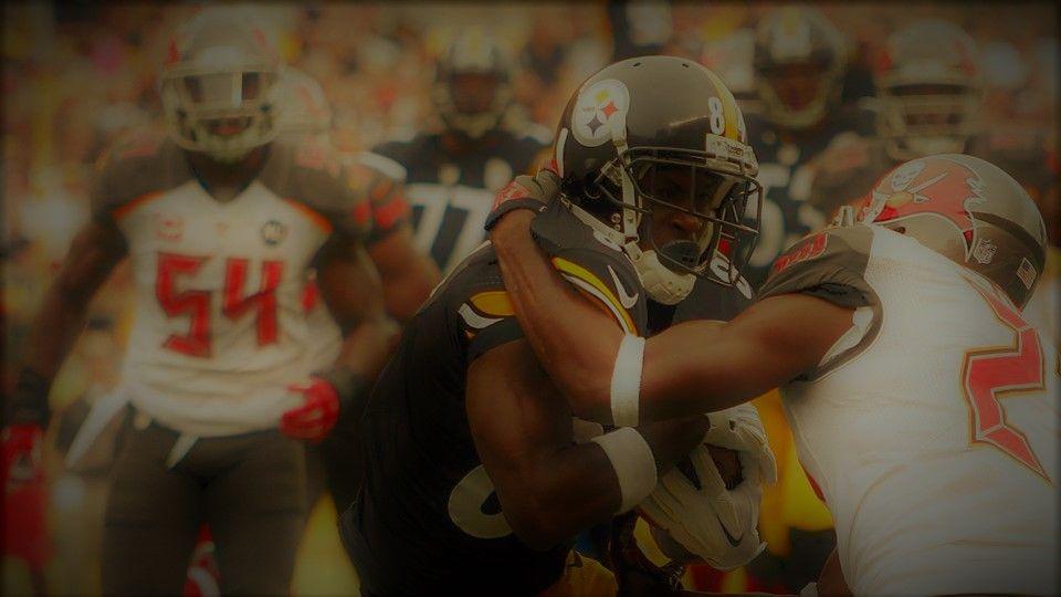 e6f48021 Pittsburgh Steelers vs. Tampa Bay Buccaneers Live Stream Free: Watch ...
