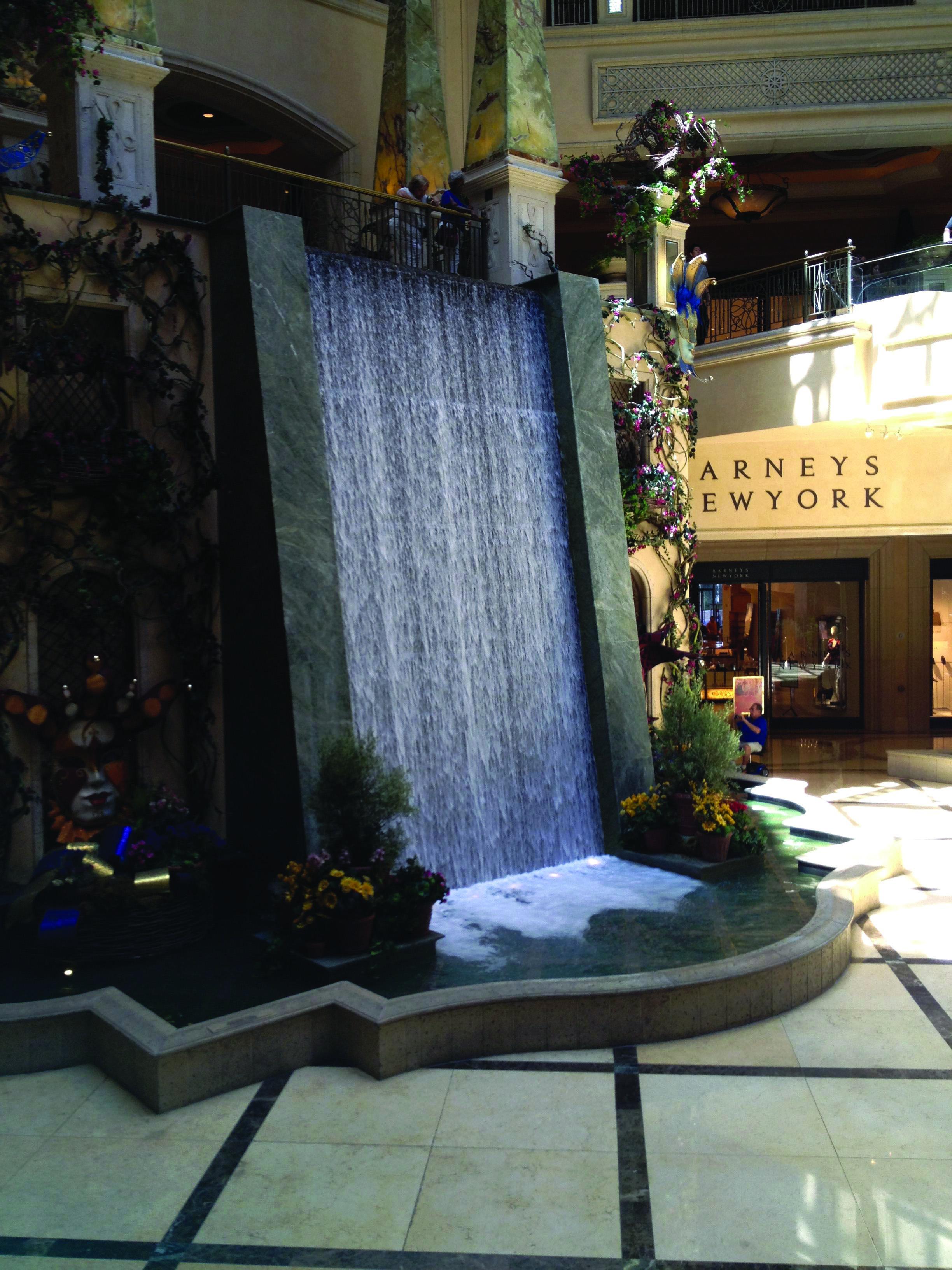 Indoor Waterfall By Draculasbride01 On Deviantart Indoor