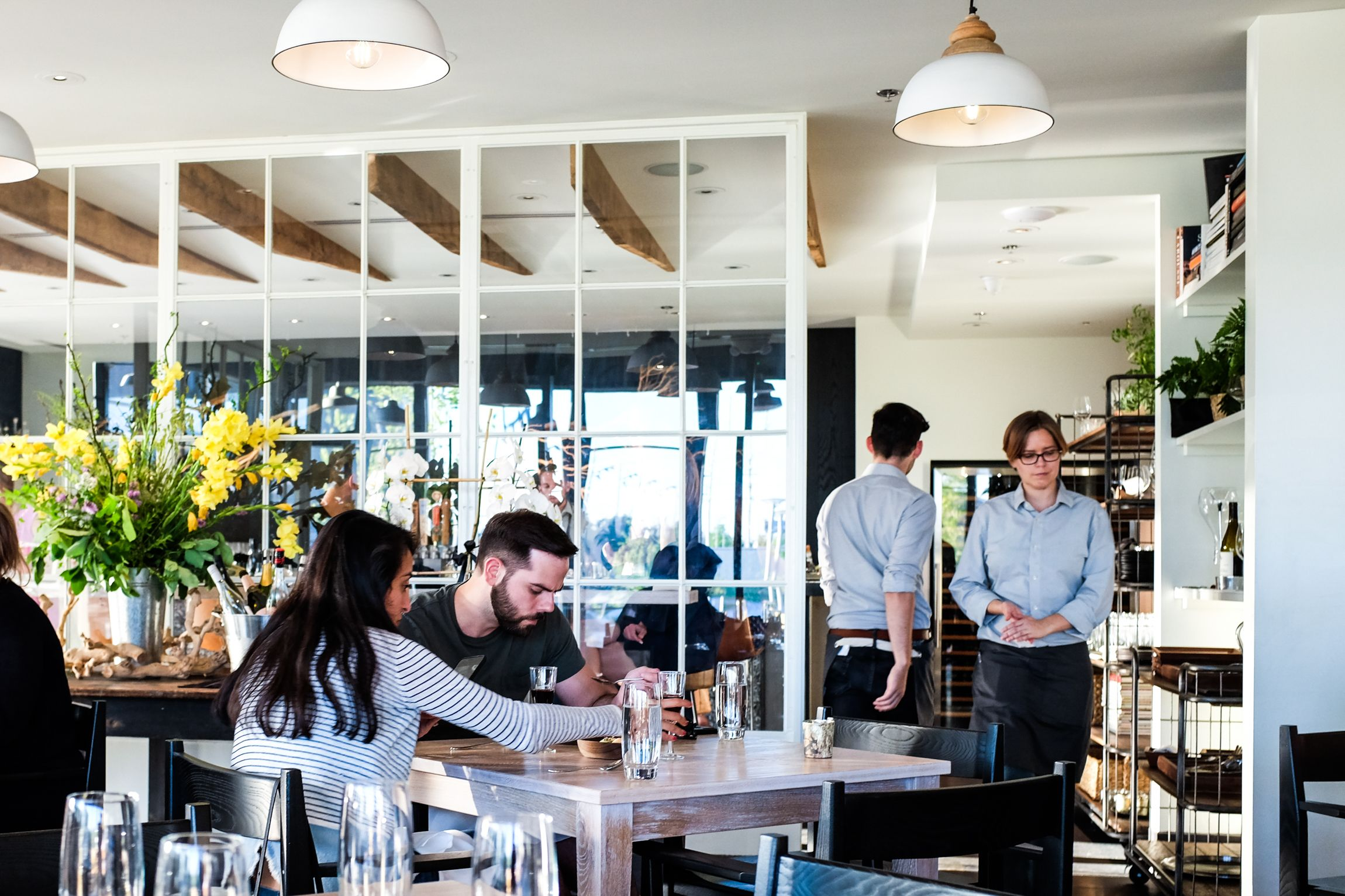 The 12 Best New Restaurants in