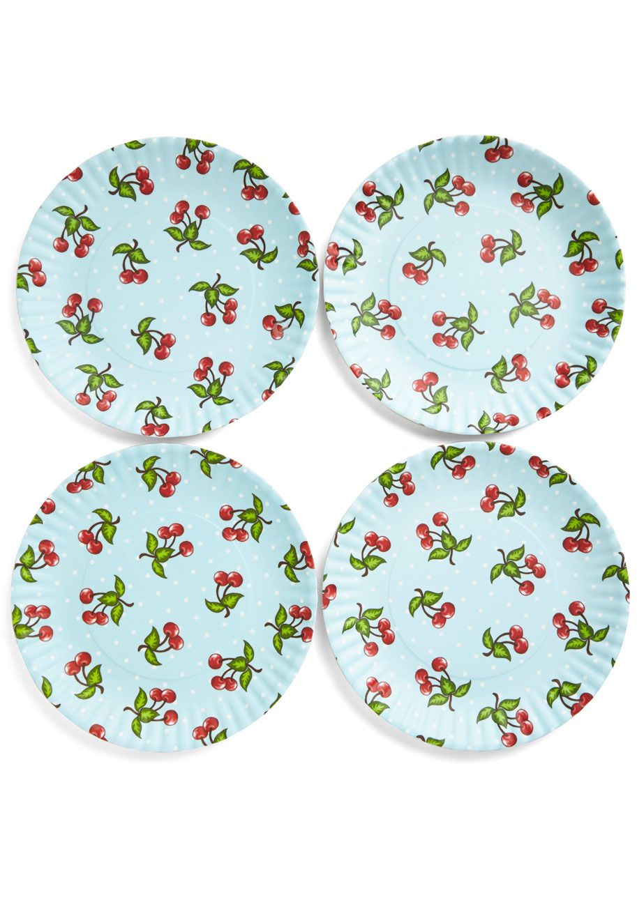 surprising red and white bathroom   Bathing Beauty One-Piece Swimsuit   Home gifts, Plate sets ...