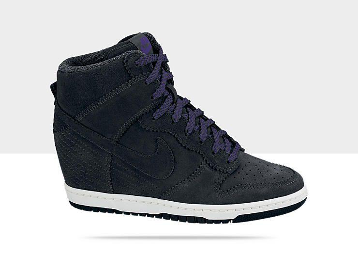 6464113c6445 WANT  Nike Dunk Sky Hi Women s Shoe